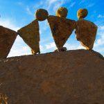 Rock-solid teamwork image